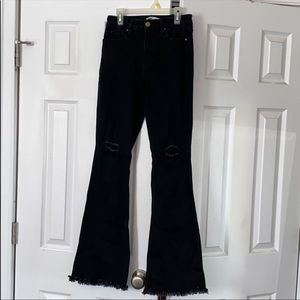 YMI Flared Jeans